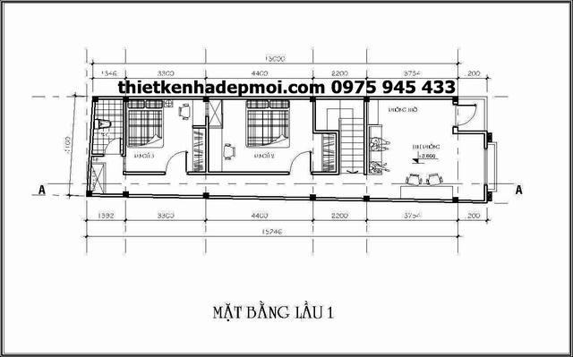 lau-1-mau-thiet-ke-nha-pho-dep-nhat-4x15-9900