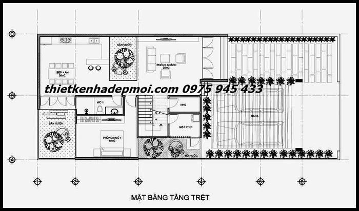 tang-tret-mau-biet-thu-dep-10x13-phong-cach-nha-vuon-4422