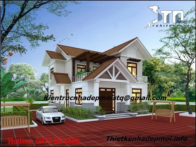 mau-nha-dep-2-tang-mai-thai-3900