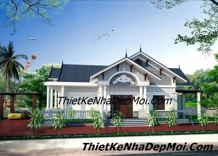 biet-thu-1-tang-kieu-phap-dep-7652