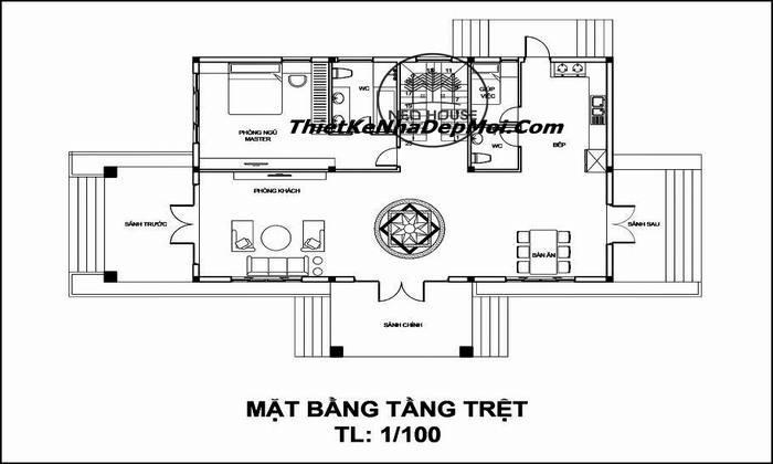 biet-thu-2-tang-kien-truc-phap-3113