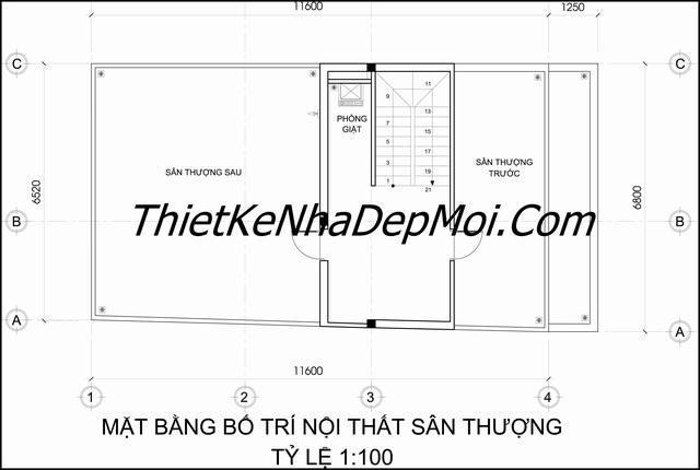 nha dep 2 lau 6.5m co san thuong 8070
