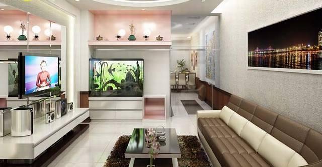 Bản thiết kế nội thất nhà phố 3 tầng 1 tum đẹp