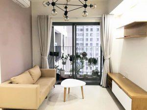 Thanh khoản căn hộ cho thuê