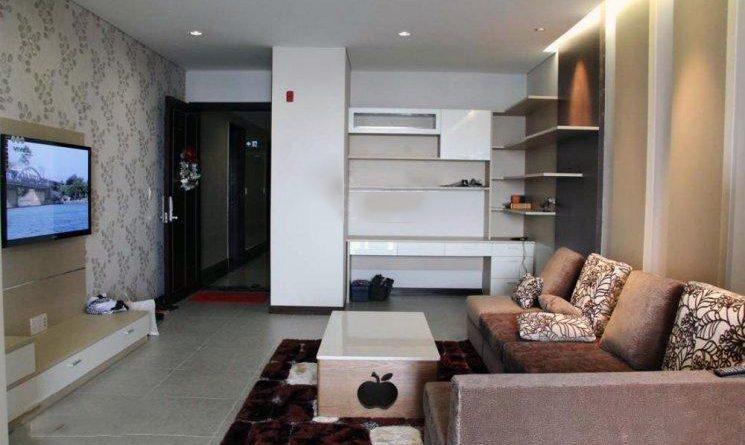tìm kiếm căn hộ cho thuê